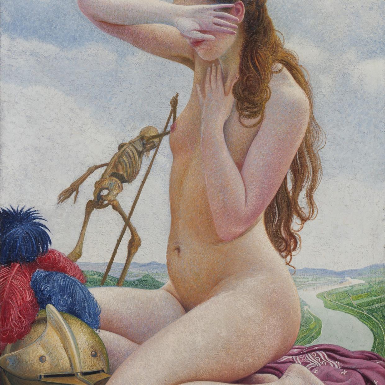 Richard Müller, Liebe und Tod (Love and Death)