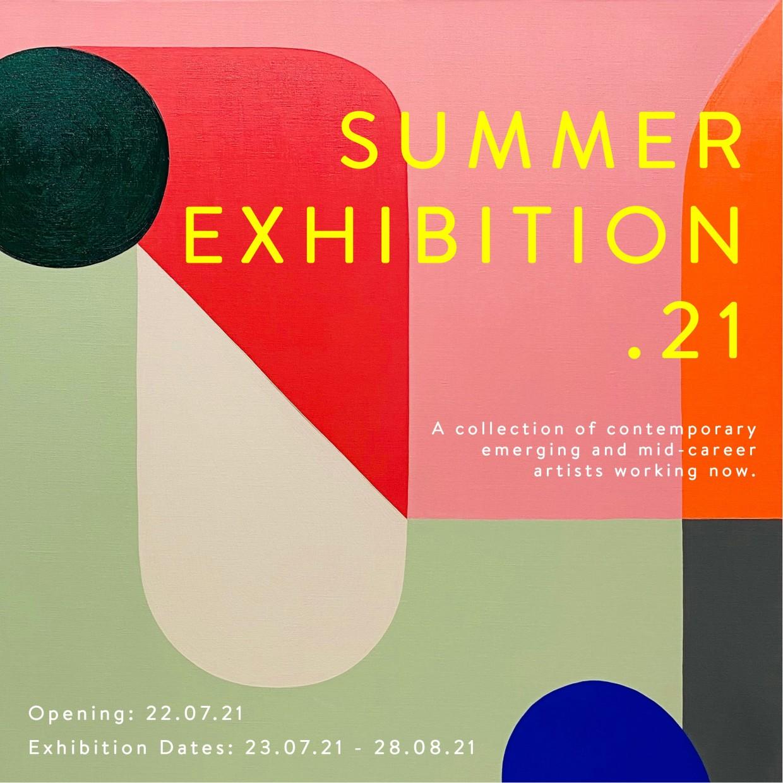 Summer Exhibition .21