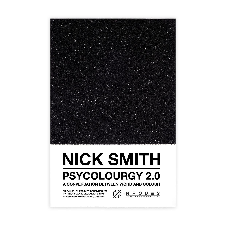 Psycolourgy 2.0 Nick Smith