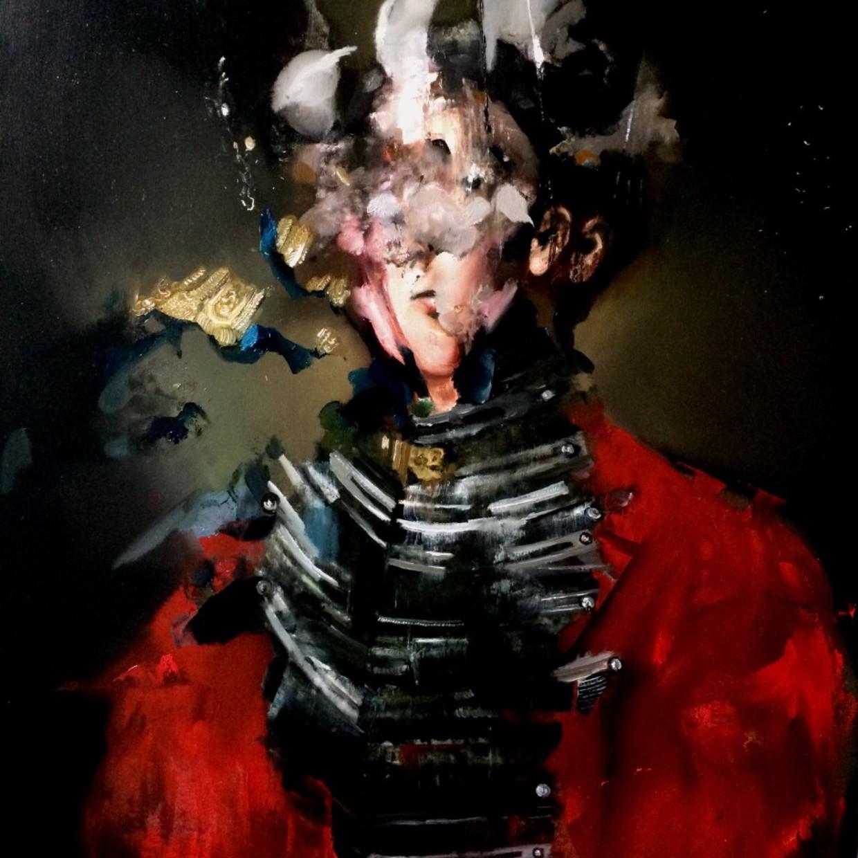 Psyche-Soma: Florian Eymann