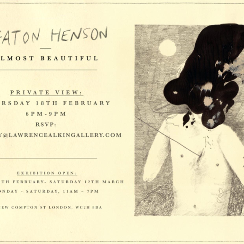 Almost Beautiful: Keaton Henson