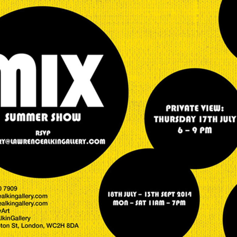 MIX: Summer Group Show
