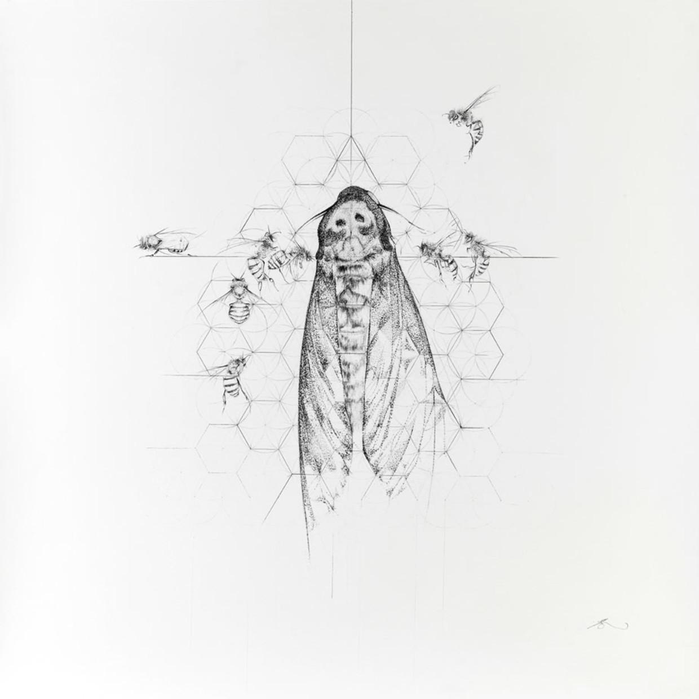 Resurrection: Jessica Albarn