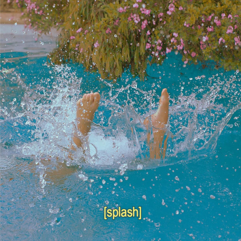 [Splash]: Sarah Bahbah