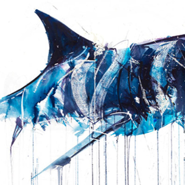 Aquatic: Dave White
