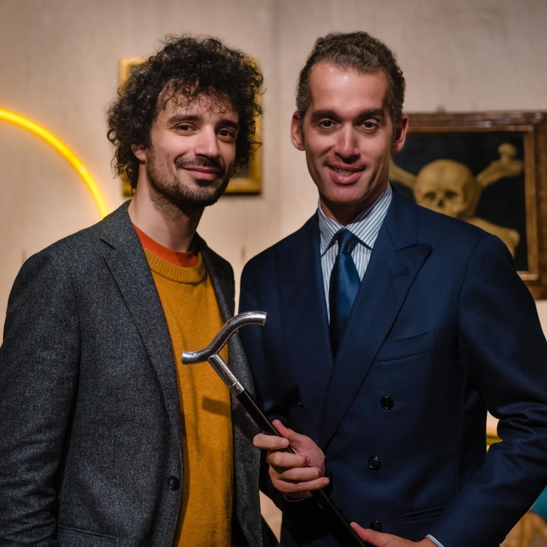 Fabrizio Moretti x Fabrizio Moretti | In Passing