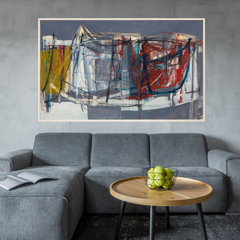 Leigh Davis - Room View