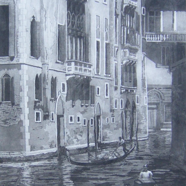 Scuola Grafica, Venice