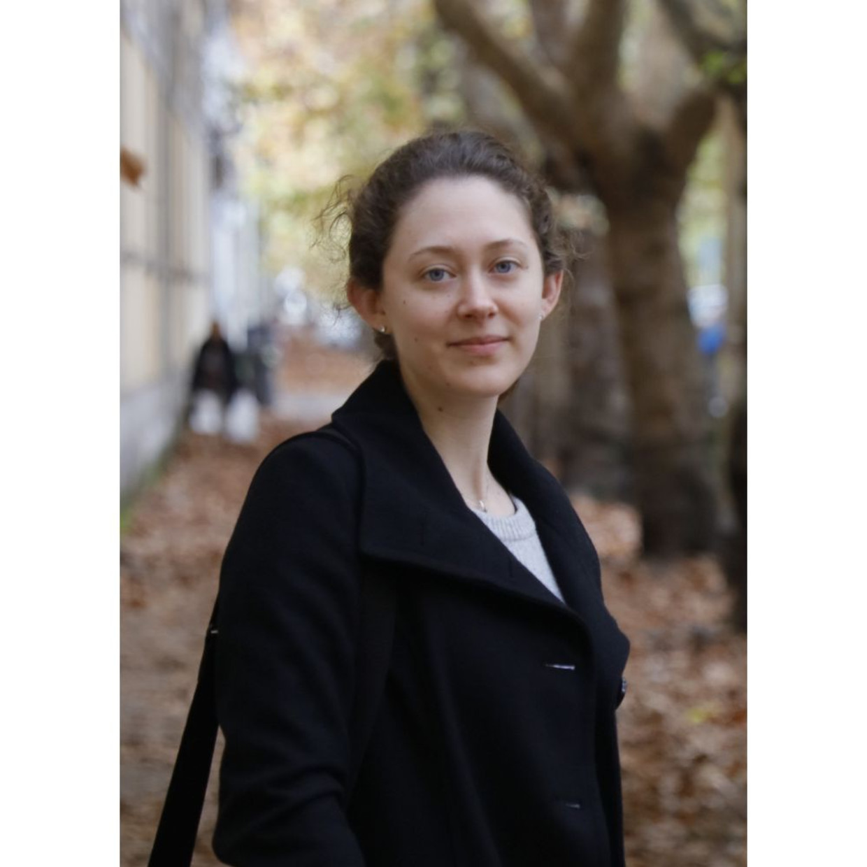 curator Lisa Angela Orcutt Lisa Angela Orcutt is an American curator and translator based in Beijing. In 2018, Orcutt obtained...