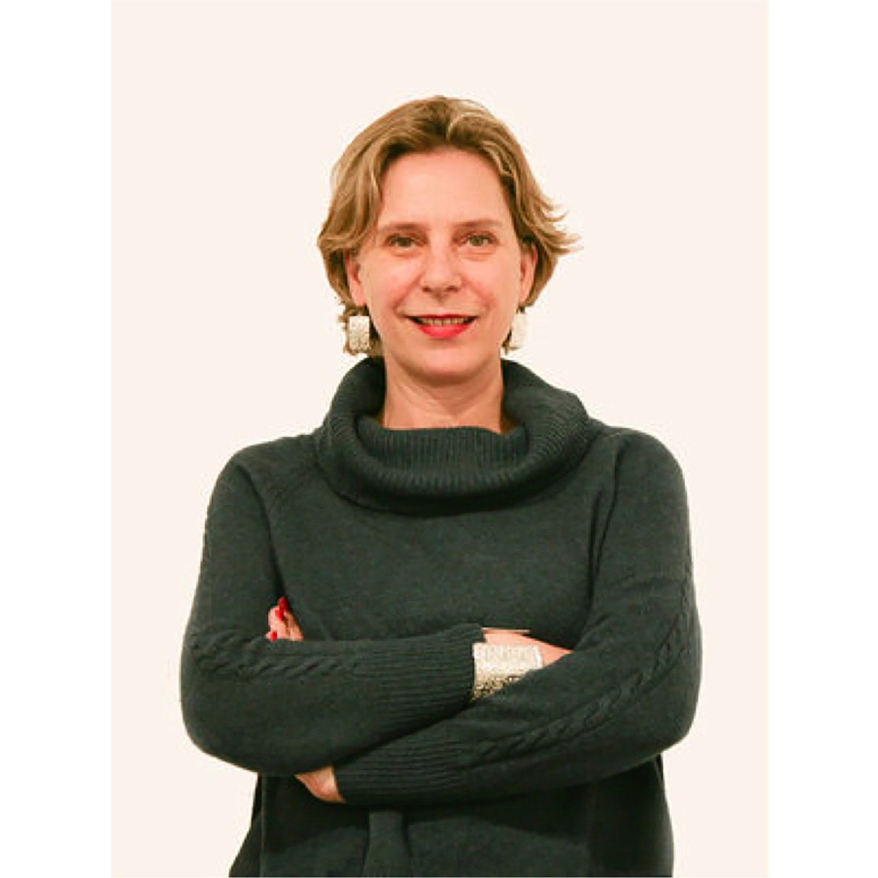 BERENICE ANGREMY Born 1968, Chamonix, France. Lives and works in Beijing, China. Bérénice Angremy is co-director of Jimei x Arles...