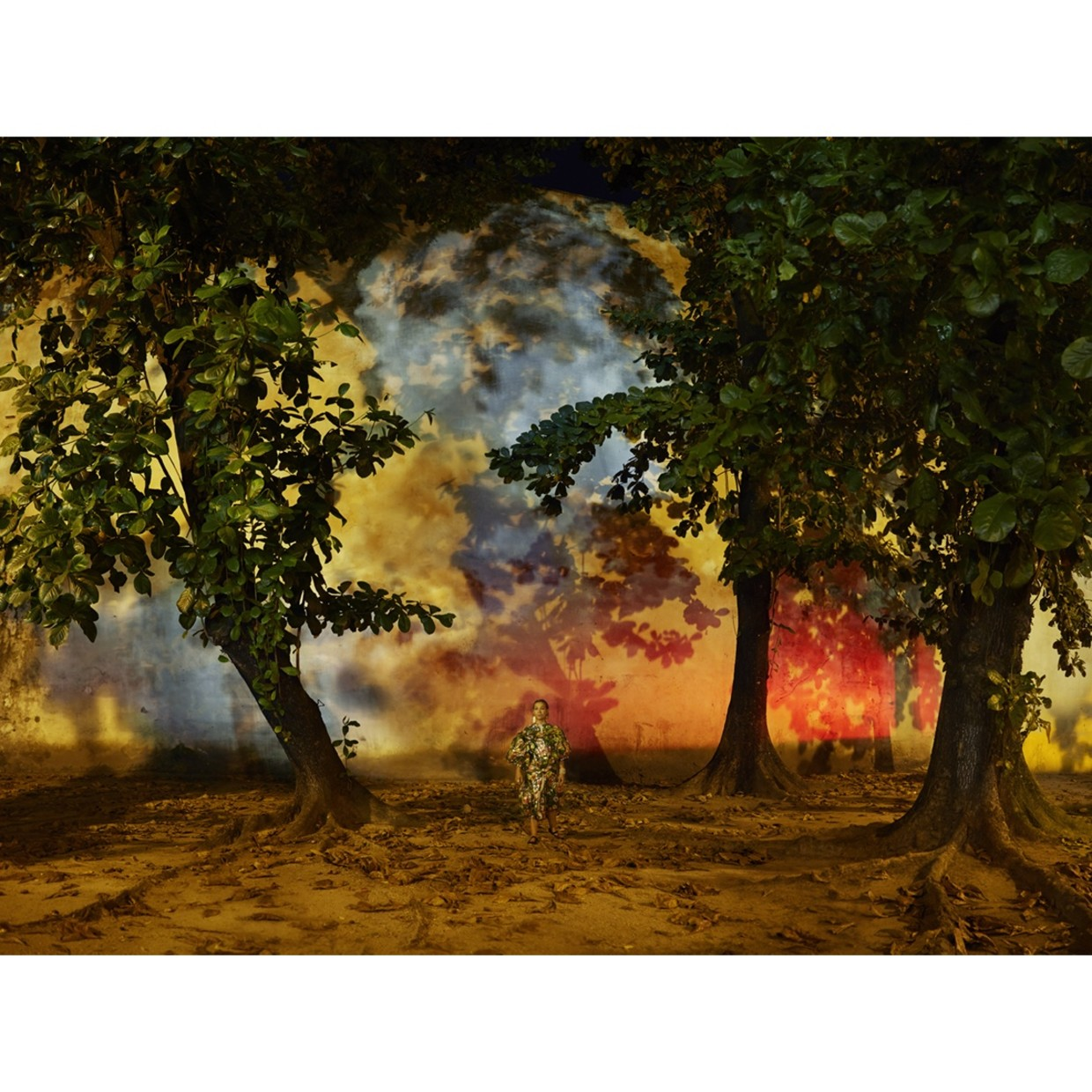 Prints by Picto, Paris. Framing by Circad, Paris. With support from the Sator gallery and Les Abattoirs, Musée – Frac...