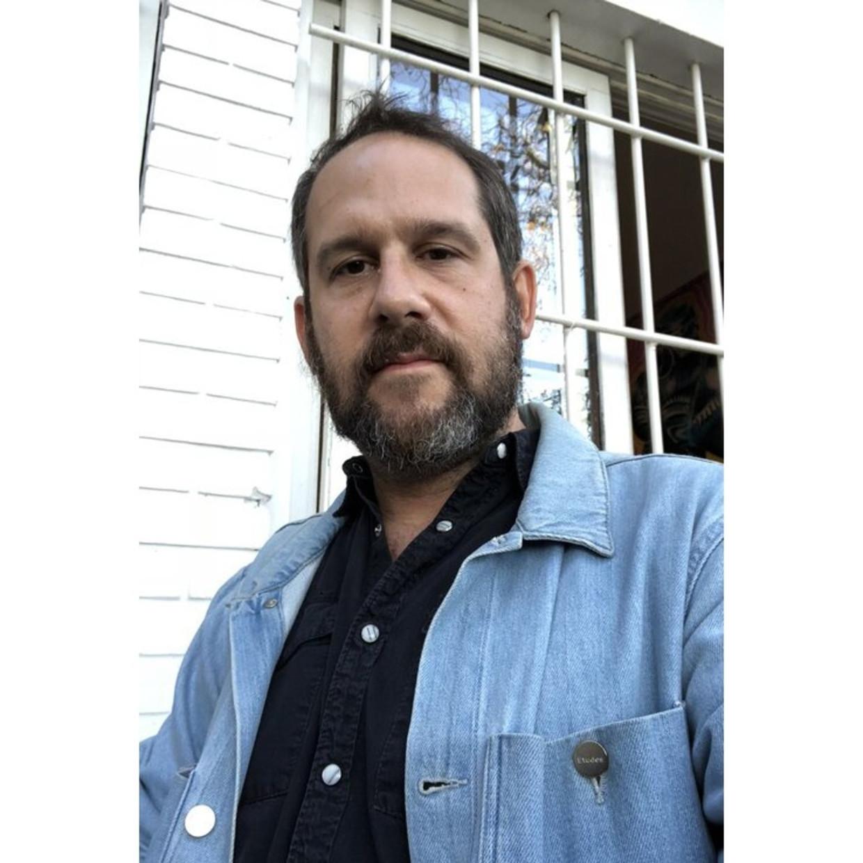 CURATOR MATTHIEU ORLÉAN Born 1975, Paris, France. Lives and works in Paris. Since 2004, Matthieu Orléan has been head of...