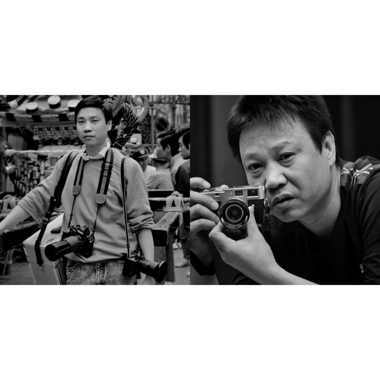 ZHOU YUEDONG Born 1960, Fujian province. Lives and works in Fuzhou. Zhou Yuedong started out in photography in 1980s, taking...