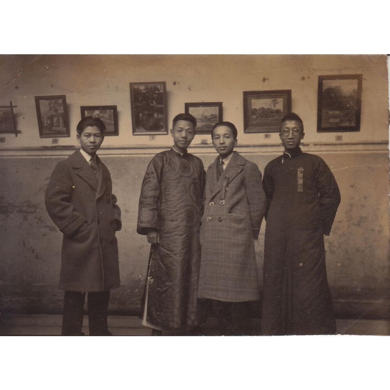 Back Home — Images of Fujian circa 1928 in Liu Kang's Album Liu Kang (1911-2004) is one of Singapore's pioneer...
