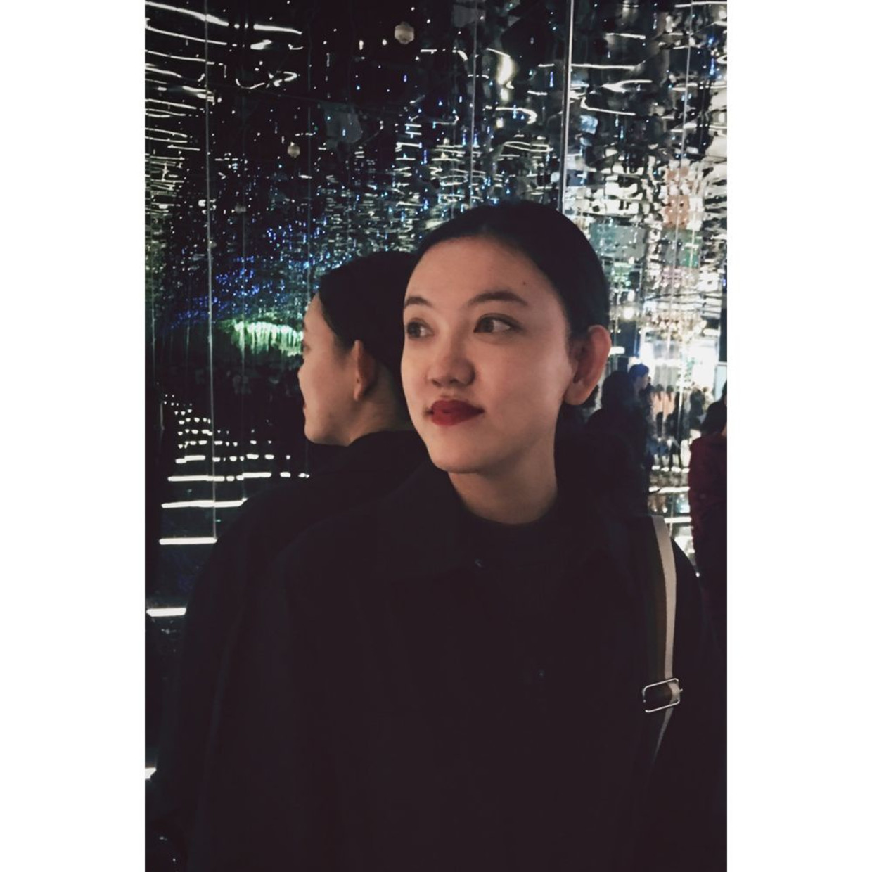 Wu Ting Born in 1989 in Mudanjiang City, Heilongjiang Province, Wu Ting obtained a master's degree from the Photography Department...