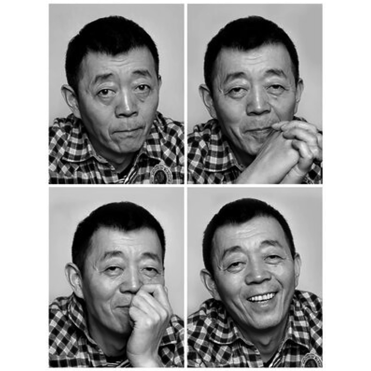 GU CHANGWEI Born 1957 in Xi'an, China. Lives and works in Beijing. Gu Changwei is a film director, cinematographer and...