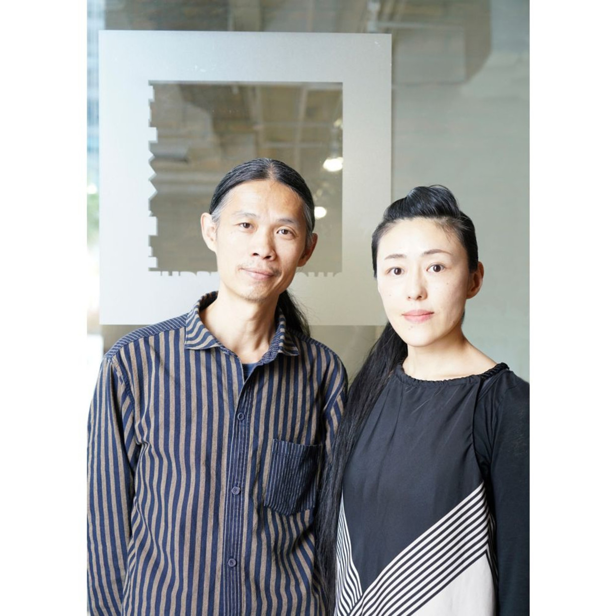 curator RongRong & inri RongRong (China) and inri (Japan) have been working together since 2000. Their works reflect the intimate...