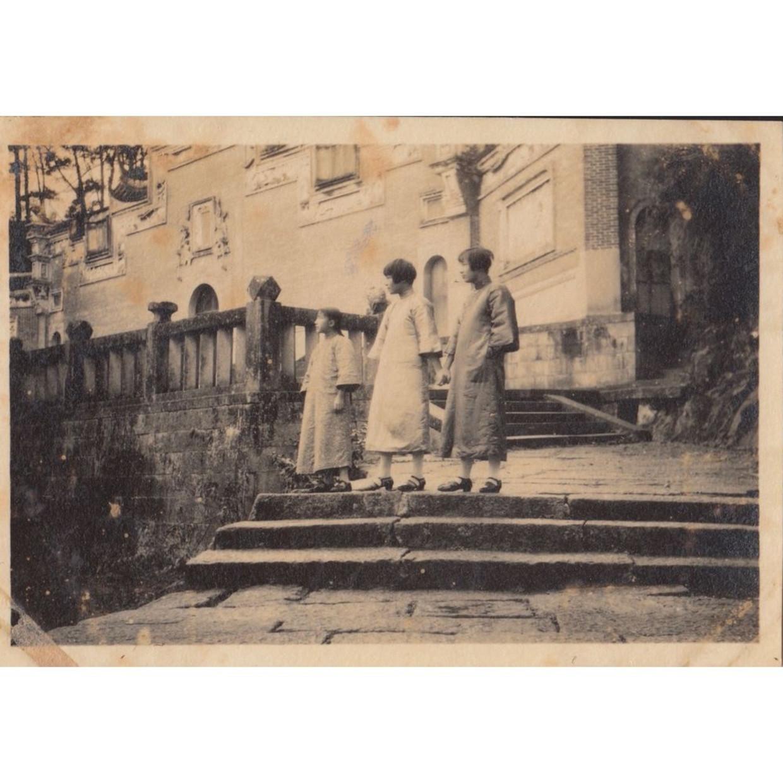 Back Home -Images of Fujian circa 1928 in Liu Kang's Album Artists: Liu Kang Curator: Wang Xin Liu Kang (1911-2004)...