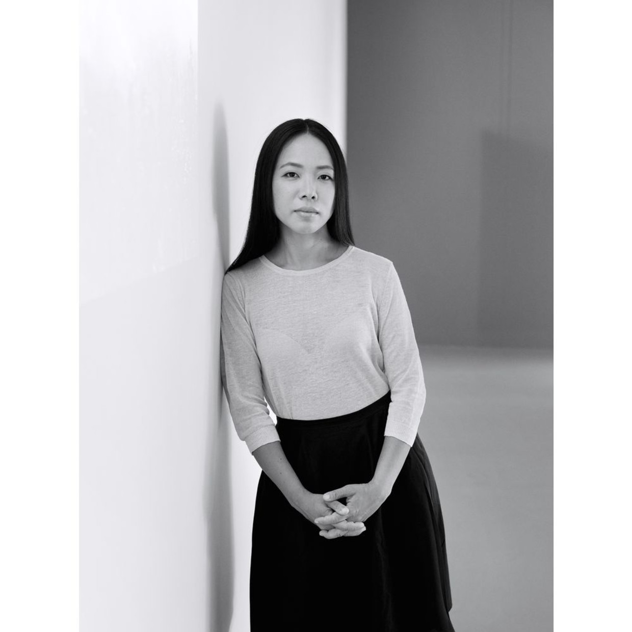 artist Sim Chi Yin A photographer and artist. She was born in Singapore in 1978, and currently live in London...