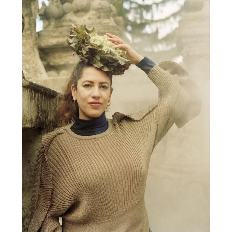 Curator MARTHA KIRSZENBAUM Born 1983, Vitry-sur-Seine, France. Lives and works in Paris, France and Los Angeles, United States. Martha Kirszenbaum...