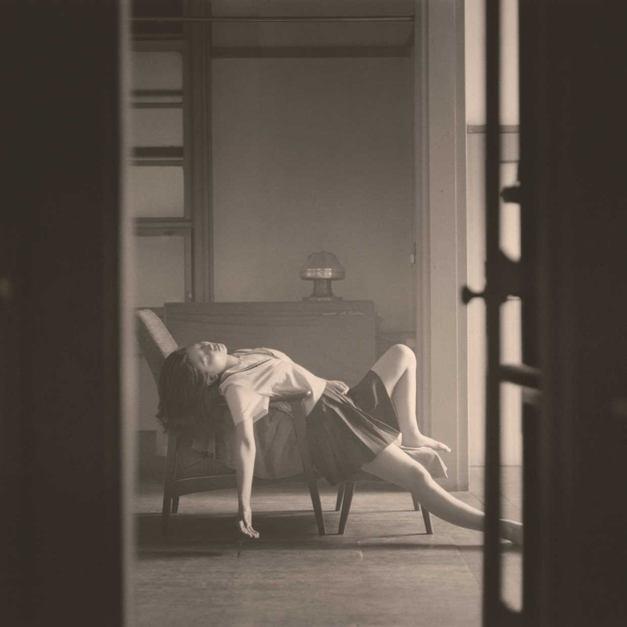 Linking Body and Desire by Photography: 'Body / Desire - Wang Jun's Photography Collection' Curator: Gu Zheng We are pleased...