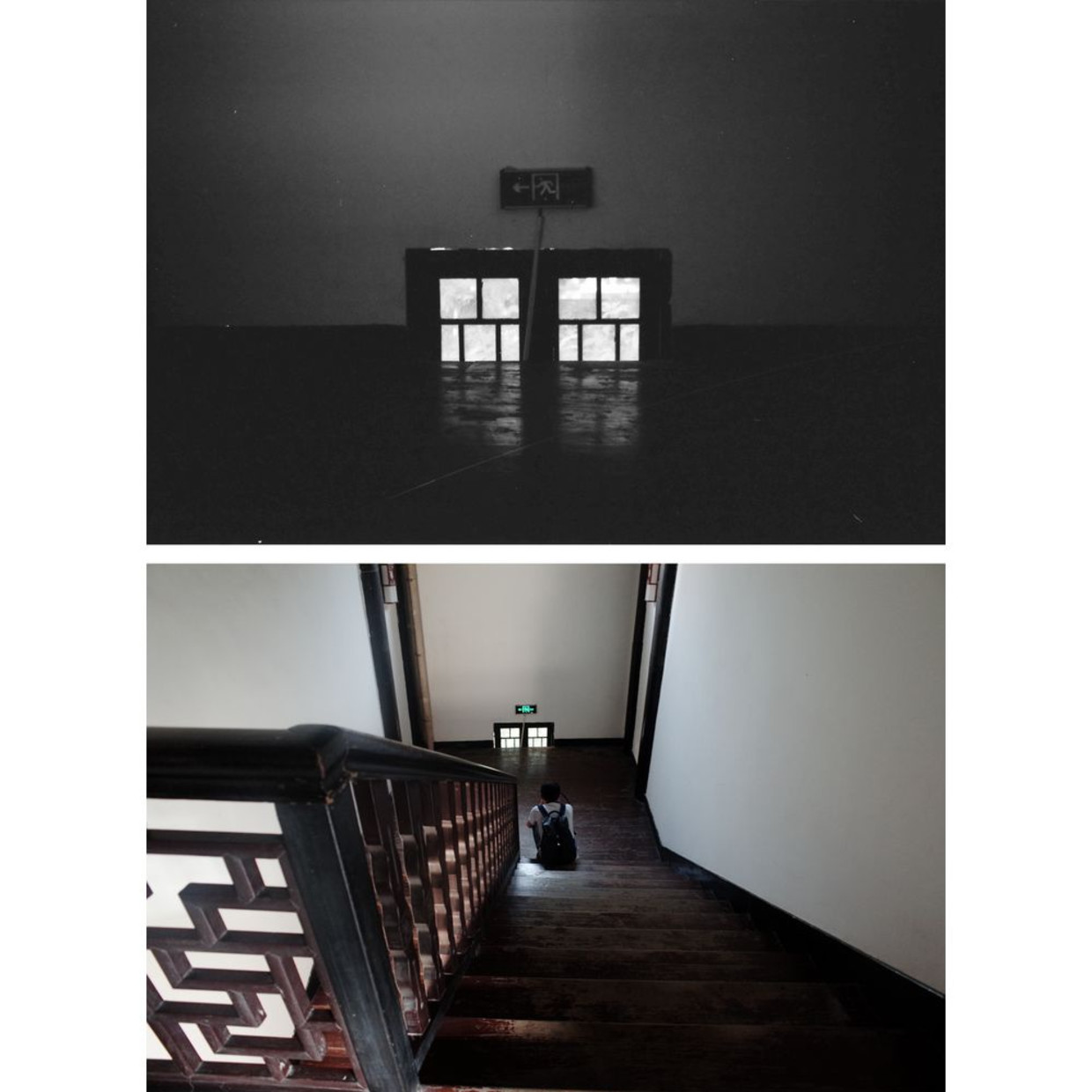 Frequent Visitors Artists: Qin Hao Curator: Xi Tao In 2017, Qin Hao returned Chongqing and spent one month living where...