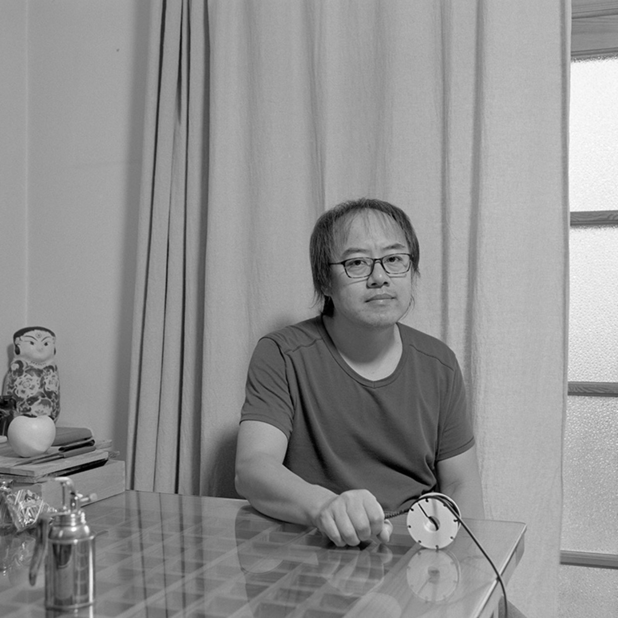 Artist Wei Lai Born in 1973 in Jilin, Wei Lai studied finance in the university. After graduation, he was engaged...