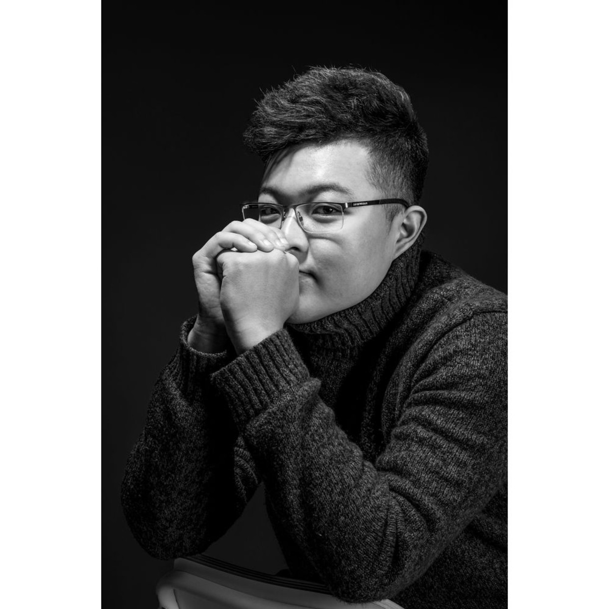 Meng Zhang Born in Harbin of Heilongjiang Province in 1995. Currently, he has been studying for the postgraduate courses stipulated...