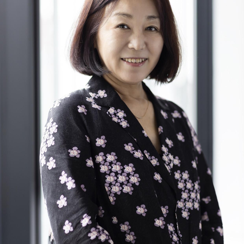 academic advisor Kasahara Michiko Vice director of the Artizon Museum, the Ishibashi Foundation Born in Nagano prefecture, Japan. B.A. in...