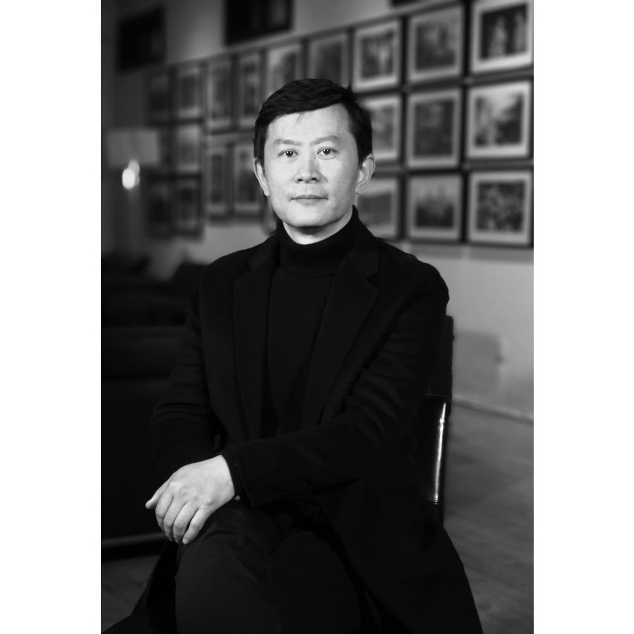 artist LI GE Born in 1969 in Beijing, Li Ge is a member of the National Committee of China Federation...