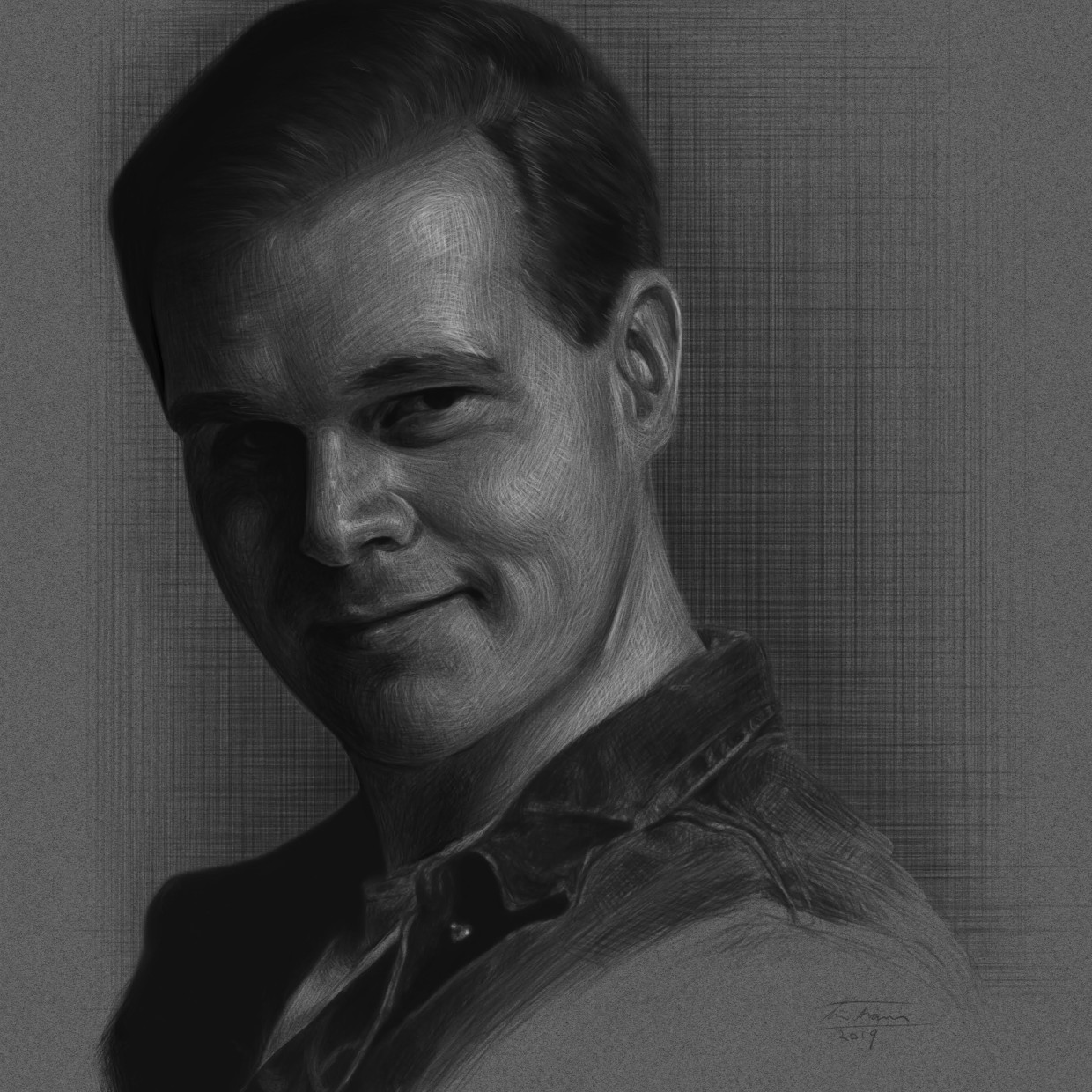 Award-winning visual artist Tim Nardelli is not only an artist, but a filmmaker as well. Passionate about drawing and painting...