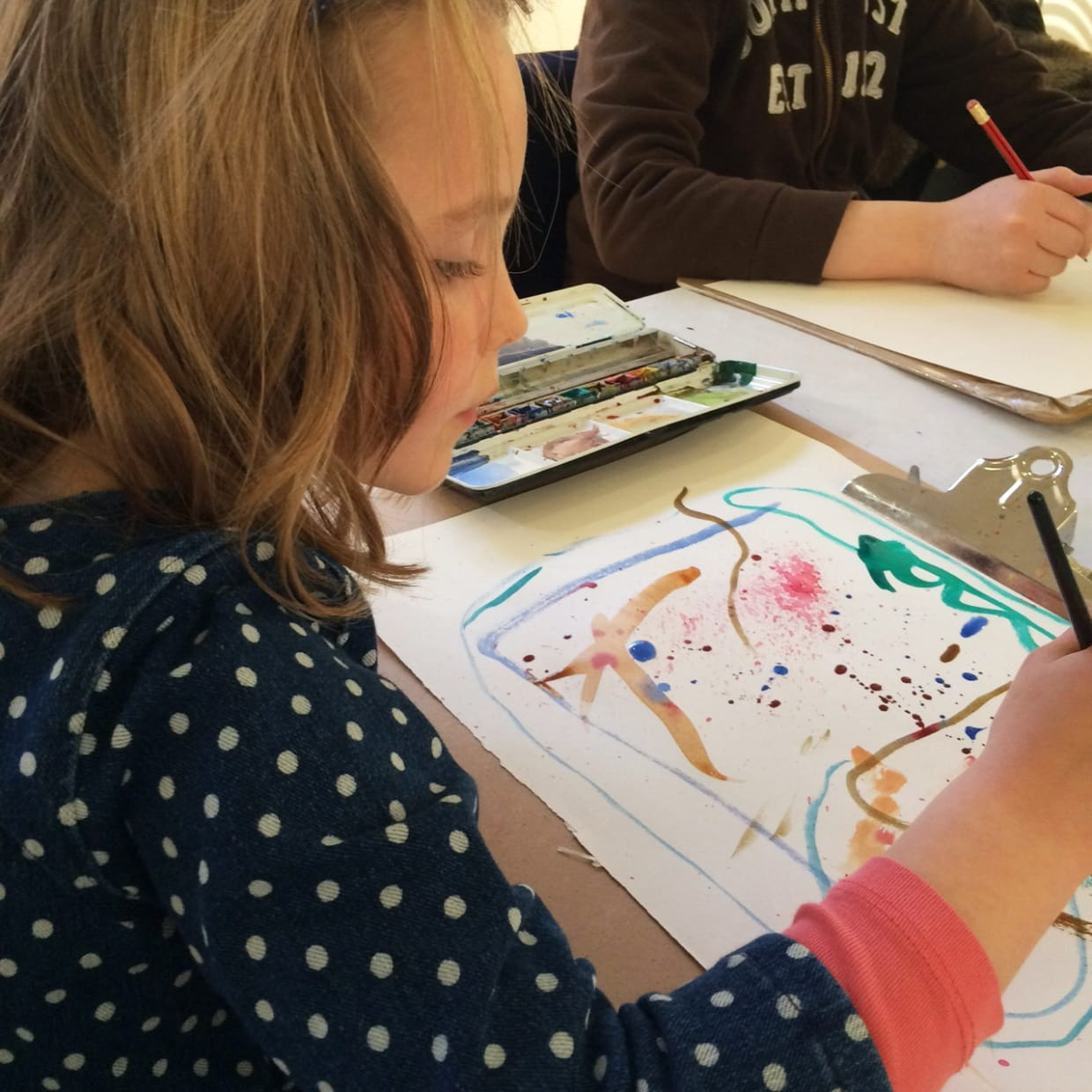 4 Alternative family activities during the Easter holidays