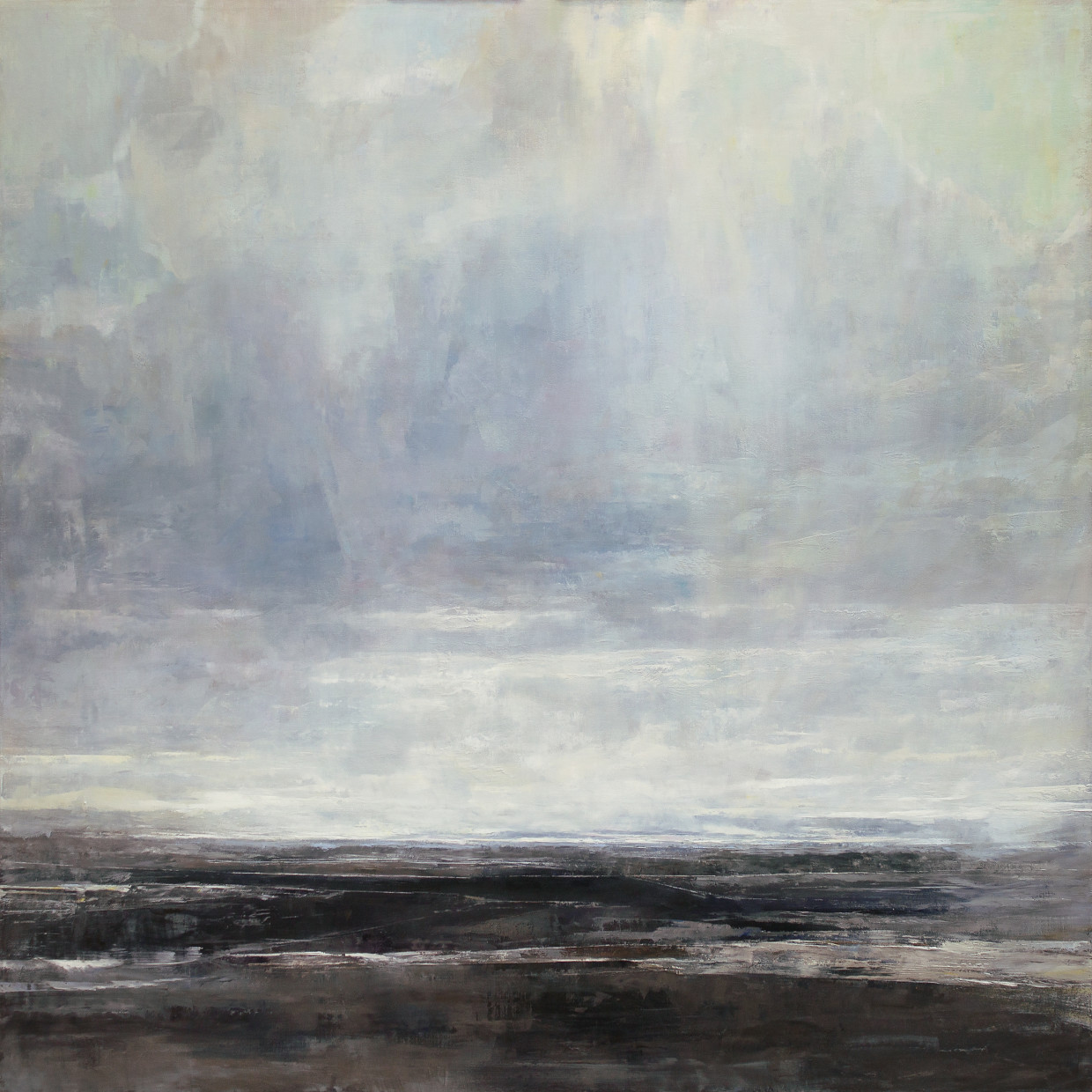 Douglas Fryer | The Edge of Earth and Air