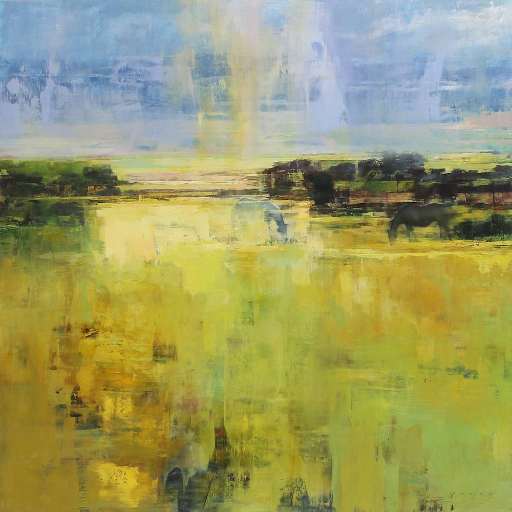 Douglas Fryer | The Farthest Pasture