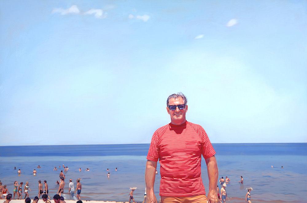 Robert Townsend | Joie de Vivre