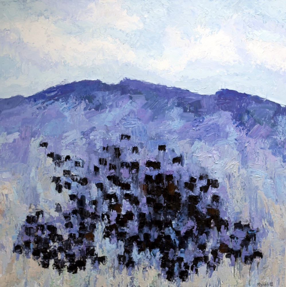 Theodore Waddell | Solo Exhibition