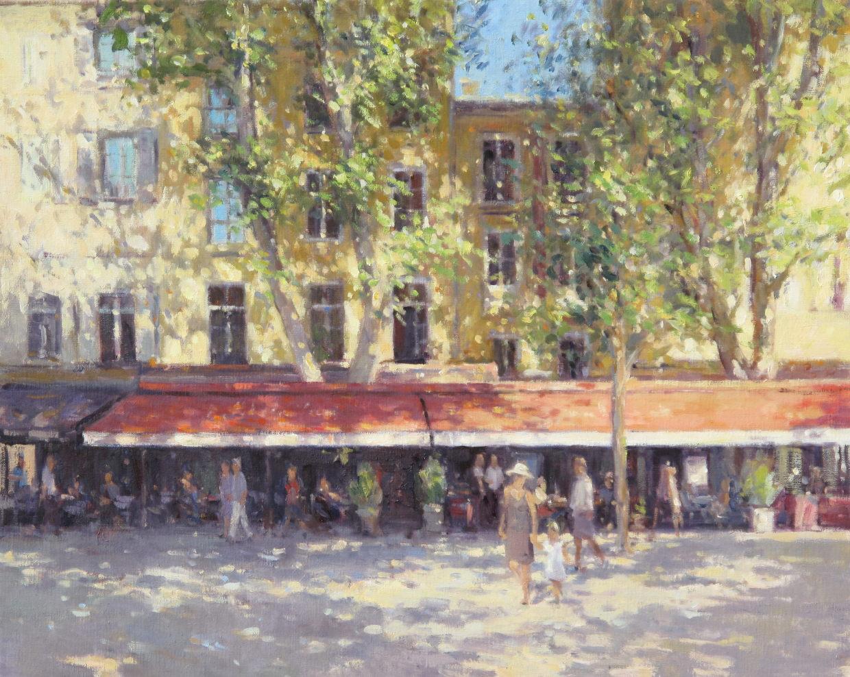 Bastide du Cours, Aix