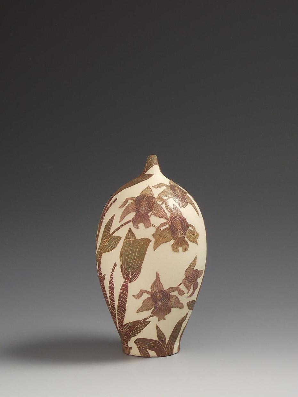 Pastor Orchids vessel