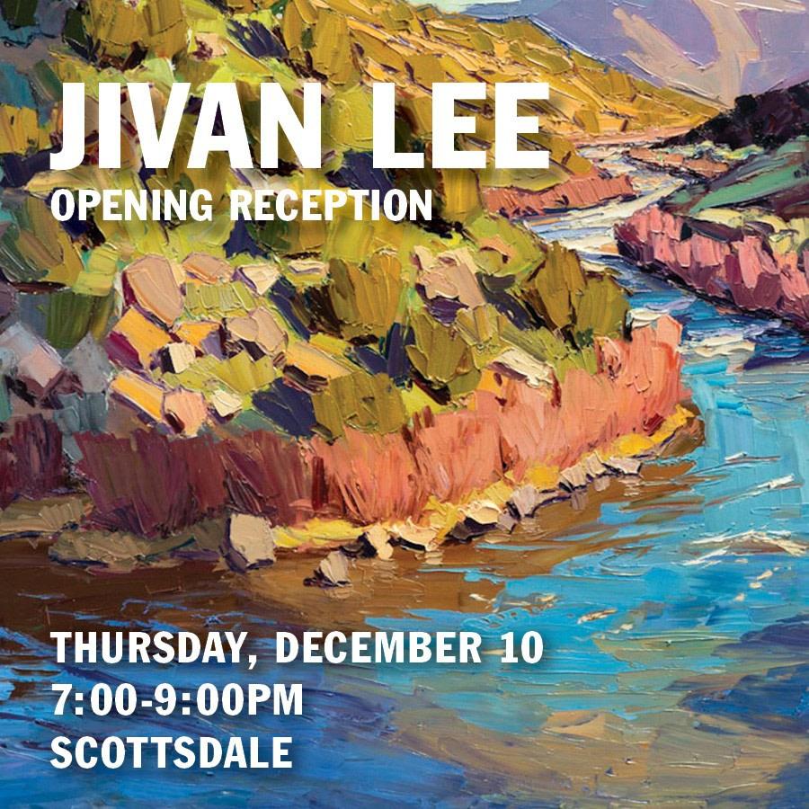 Jivan Lee | Away From It All