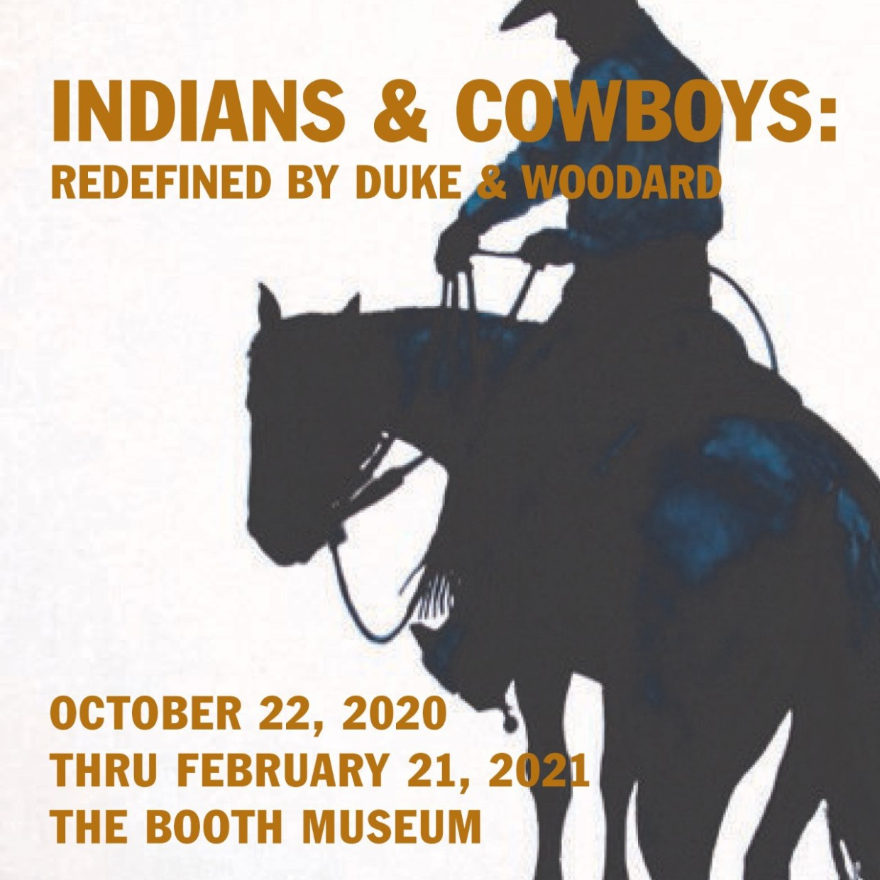 Indians & Cowboys: Redefined by Duke & Woodard