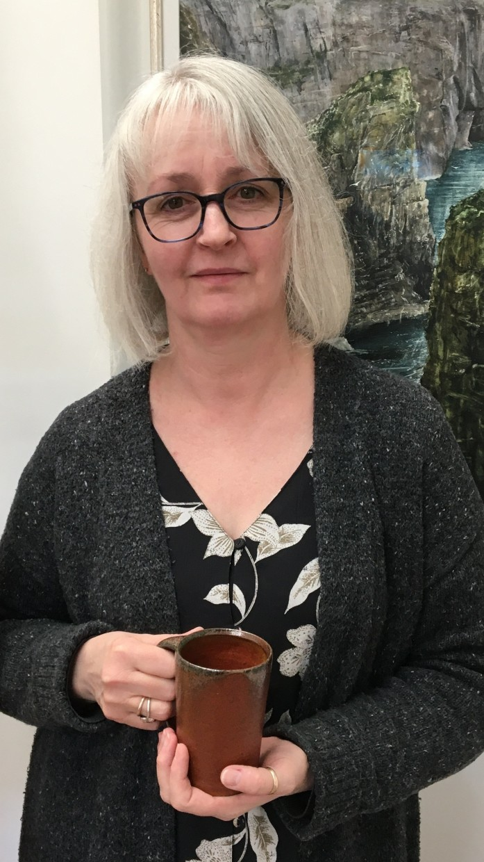 Deborah Walker RI RSMA