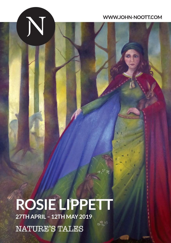Rosie Lippett