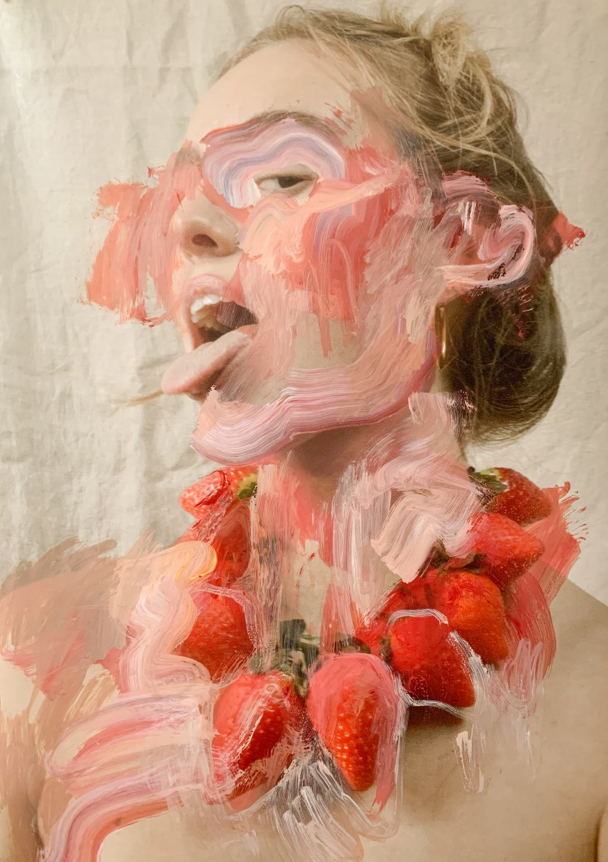Jess Cochrane Solo Show 'A Woman By Any Other Name'