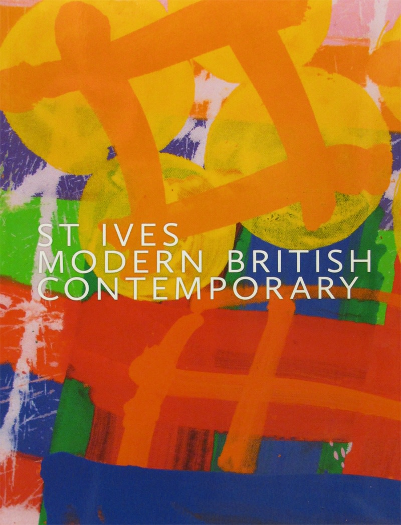 ST IVES - MODERN BRITISH - CONTEMPORARY
