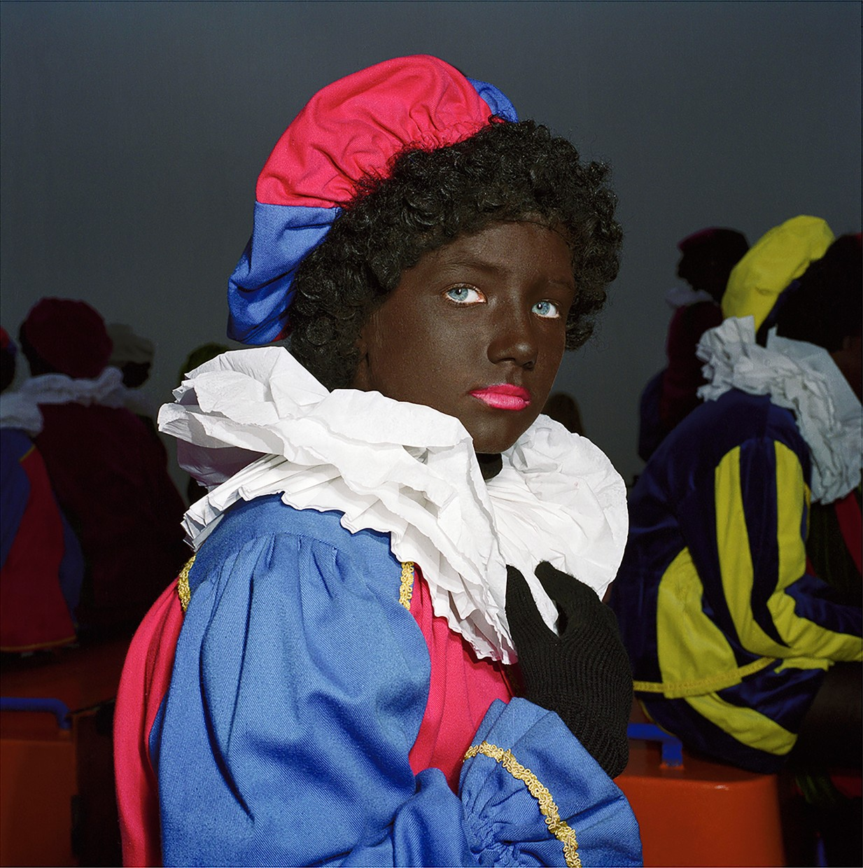 Domestic and Foreign - British Female Photographers and Their Work