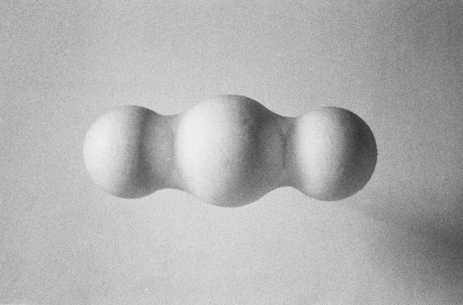 Yo-Yo Gonthier, Maquette du nuage #1, 2013