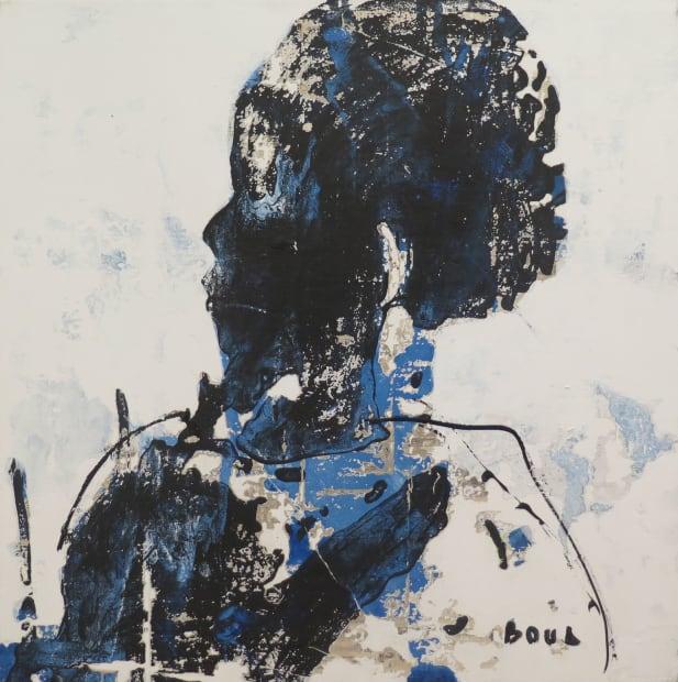 Armand Boua, La go de Djamtala, 2019