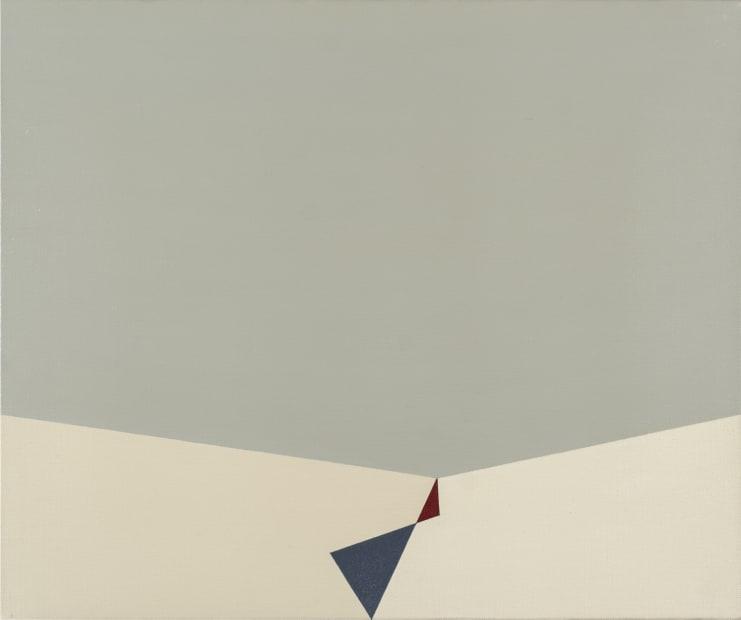 Arturo Bonfanti, ME 532, 1972