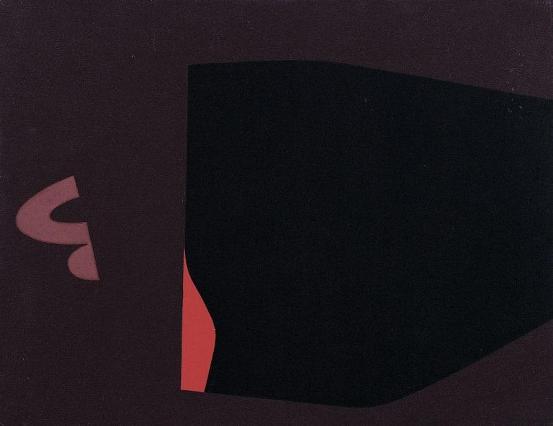 Arturo Bonfanti, Composizione A. 29, 1961