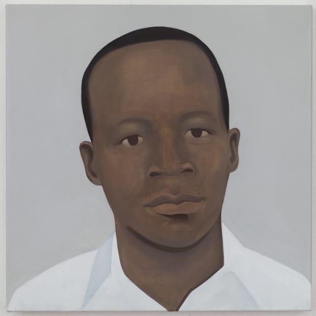 Thenjiwe Niki Nkosi, Mahlangu (After Solomon Kalushi Mahlangu), 2016